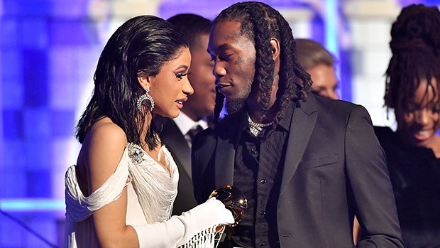Offset Claims Cardi B's Success Inspires Female Club Workers to Rap