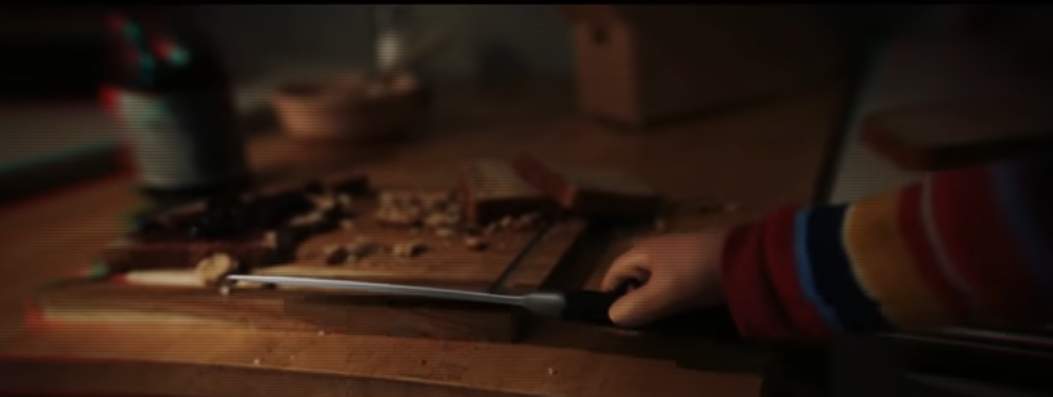 Chucky Stars in Second 'Child's Play' Trailer