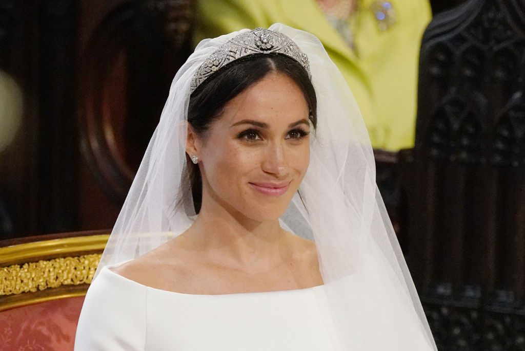 BREAKING: Meghan Markle is Preparing to Welcome Royal Baby