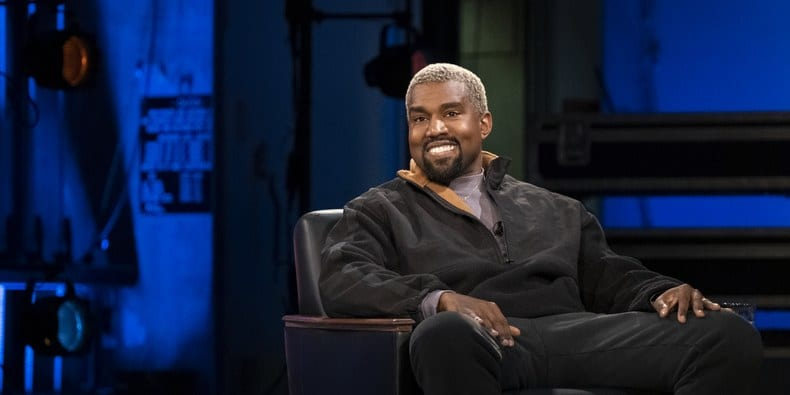 Kanye West Opens Up his Mother on David Letterman's Netflix Special: 'This Would've Been the Funnest Time of her Life'