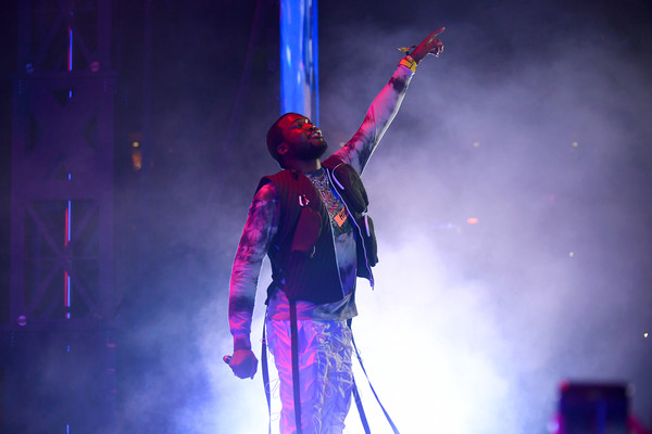 Meek Mill Granted Hearing With New Judge