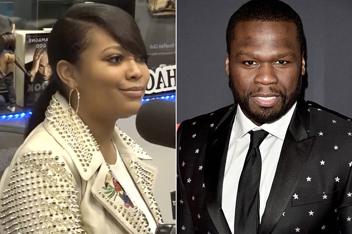 50 Cent Reportedly Wins Another $4K in Teairra Mari Lawsuit