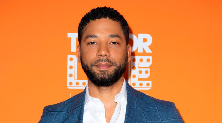 Jussie Smollett's Team Files Notion to Get Chicago Lawsuit Moved to Federal Court