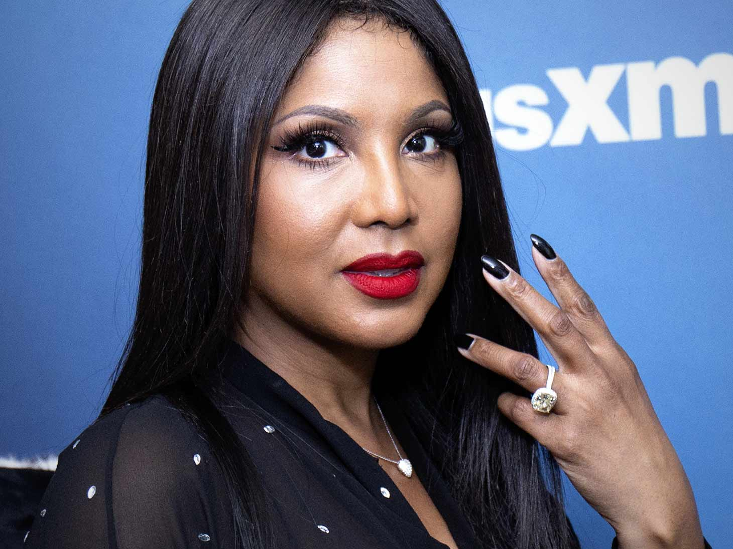 Toni Braxton Testifies Against Man Who Stole her $1M Engagement Ring