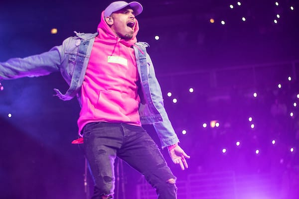 Did Chris Brown Welcome a Baby Boy?