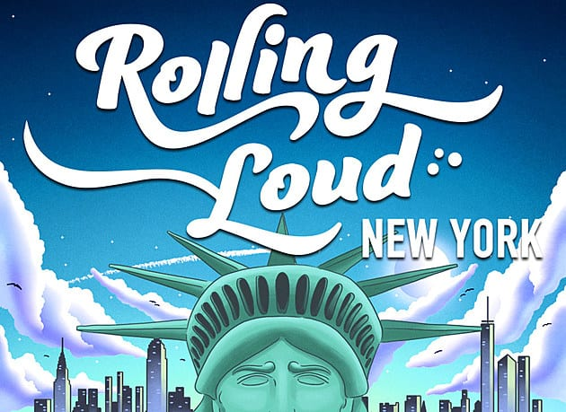 NYPD Requests Casanova, Pop Smoke, Don Q, 22GZ, and Sheff G to be Removed from Inaugural Rolling Loud New York Festival