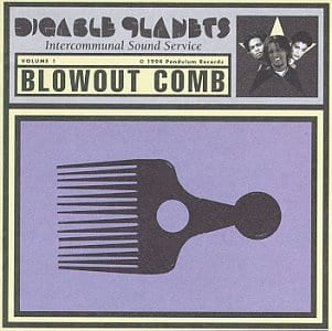 Today in Hip-Hop History: Digable Planets Drop Their Sophomore 'Blowout Comb' Album 25 Years Ago
