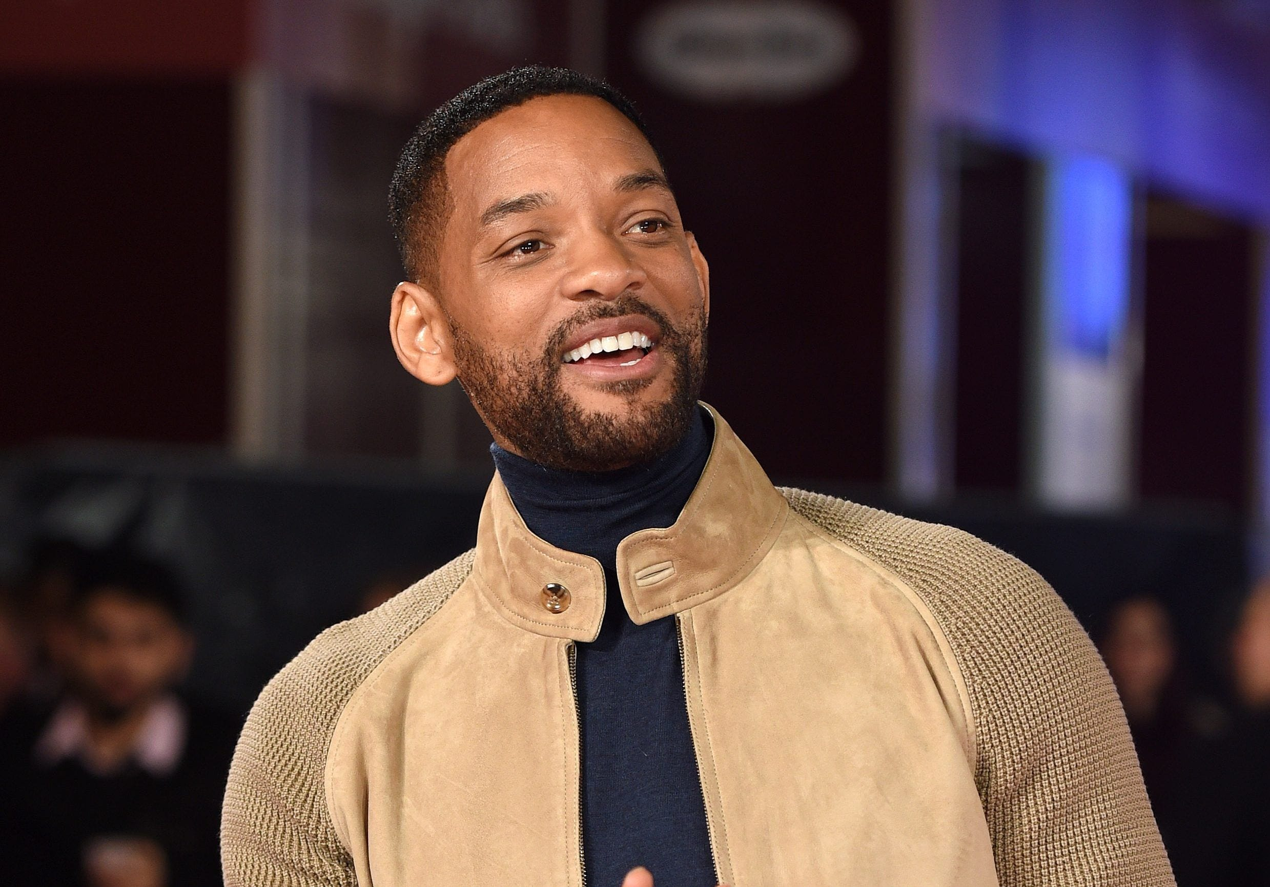 Will Smith Reveals he Turned Down Lead Role in 'The Matrix'