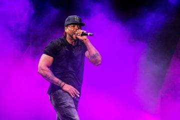 Did You Notice Method Man Hasn't Cursed on a Song Since 2010?