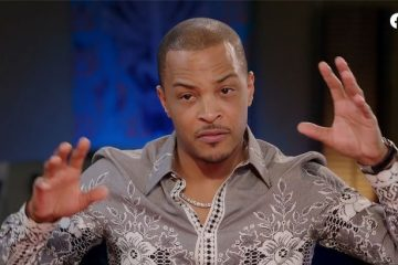 Deyjah Harris' Mother Responds to T.I.'s Appearance on 'Red Table Talk'