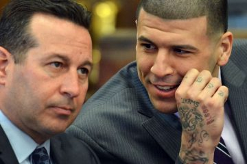 Aaron Hernandez's Lawyer Slams Documentary: 'These Producers Lied Directly to My Face'