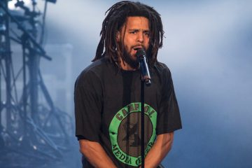 MLK Now: J. Cole Speaks Candidly About the Music Industry Exploiting Artists Who Make Drug-Using Music